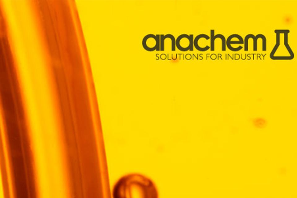 Anachem Chemicals
