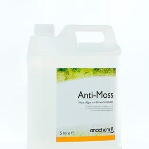 Anti Moss