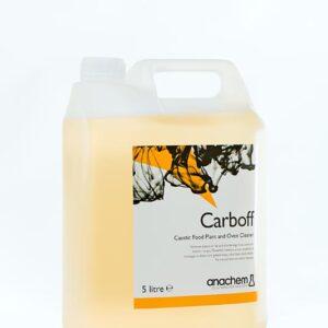 Carboff 5ltr