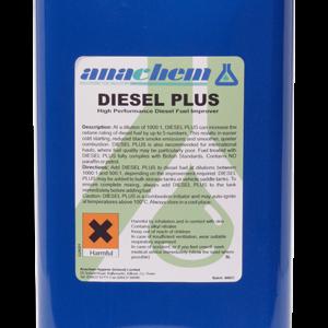 Diesel Plus 5ltr