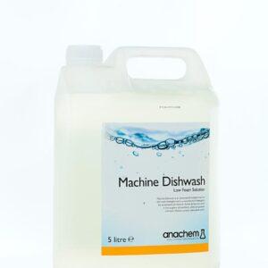 Machine Dishwash
