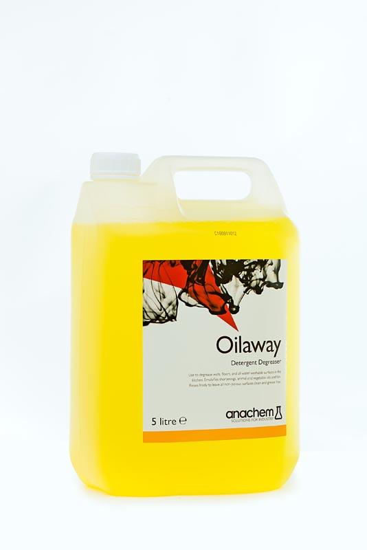 Oilaway 5ltr