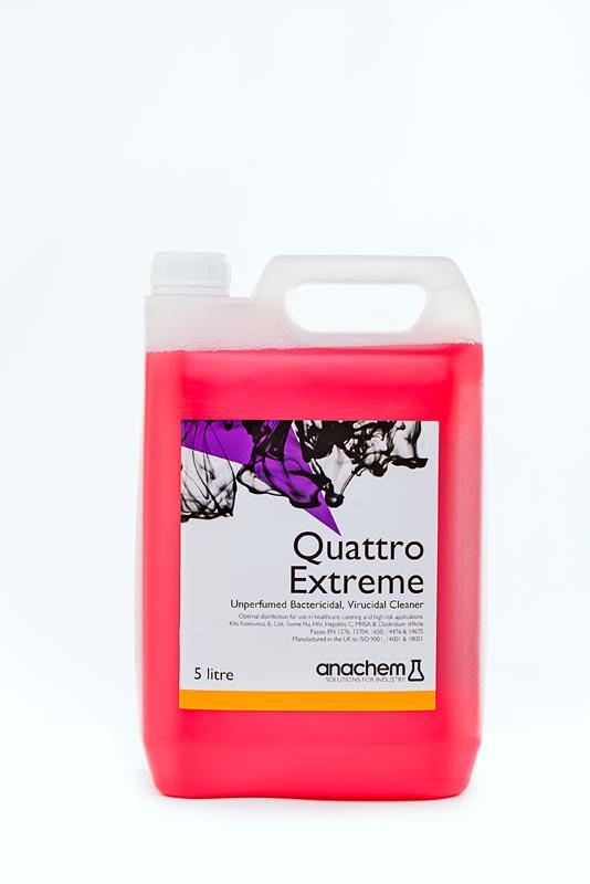 Quattro Extreme 5ltr